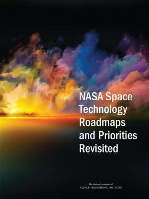 cover image of NASA Space Technology Roadmaps and Priorities Revisited