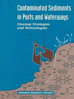cover image of Contaminated Sediments in Ports and Waterways