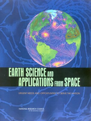cover image of Earth Science and Applications from Space