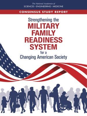 cover image of Strengthening the Military Family Readiness System for a Changing American Society