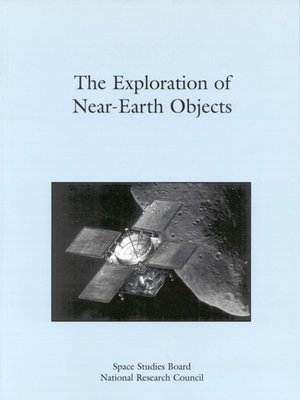cover image of Exploration of Near Earth Objects