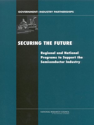 cover image of Securing the Future