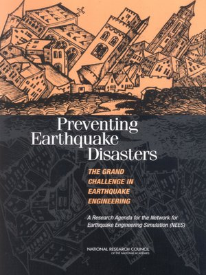 cover image of Preventing Earthquake Disasters