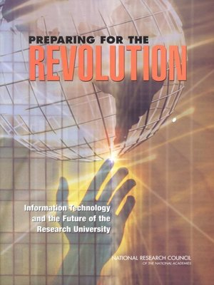 cover image of Preparing for the Revolution