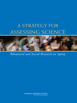 cover image of A Strategy for Assessing Science