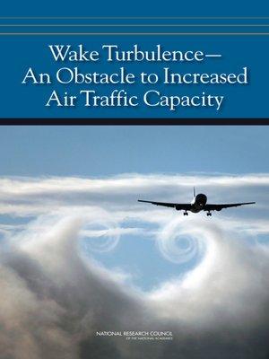 cover image of Wake Turbulence