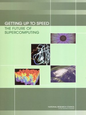 cover image of Getting Up to Speed