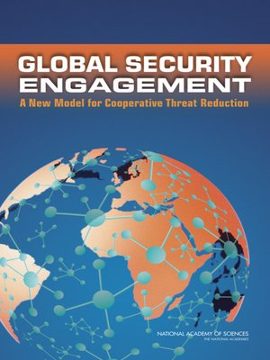 cover image of Global Security Engagement