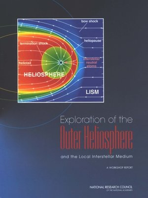 cover image of Exploration of the Outer Heliosphere and the Local Interstellar Medium