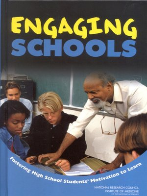 cover image of Engaging Schools