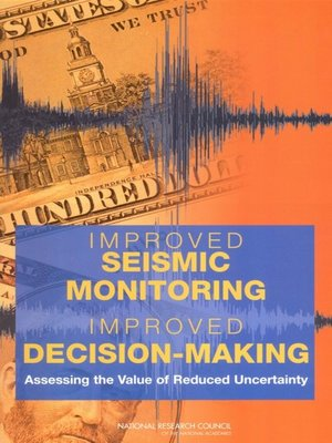 cover image of Improved Seismic Monitoring--Improved Decision-Making