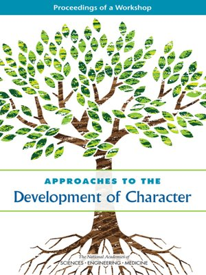 cover image of Approaches to the Development of Character