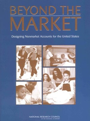 cover image of Beyond the Market