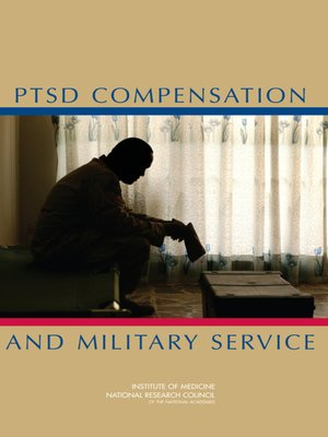 cover image of PTSD Compensation and Military Service