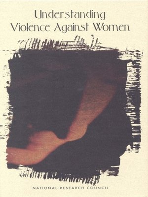 cover image of Understanding Violence Against Women