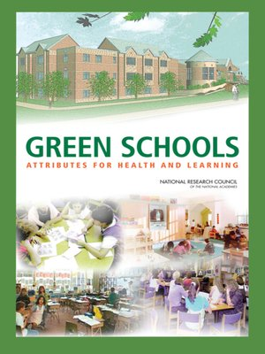 cover image of Green Schools