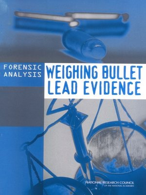 cover image of Forensic Analysis