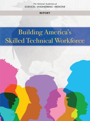 cover image of Building America's Skilled Technical Workforce