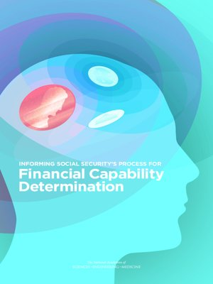 cover image of Informing Social Security's Process for Financial Capability Determination