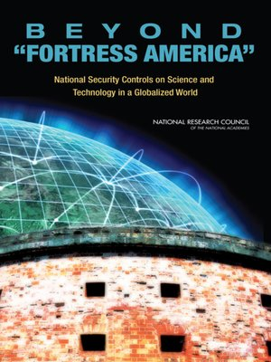 cover image of Beyond 'Fortress America'