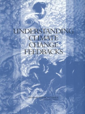 cover image of Understanding Climate Change Feedbacks