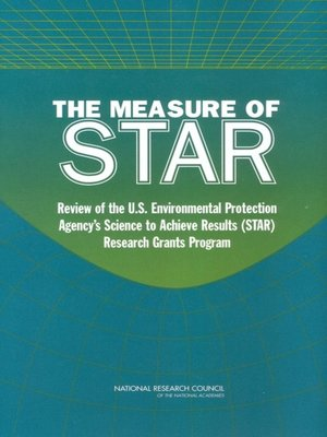 cover image of The Measure of STAR