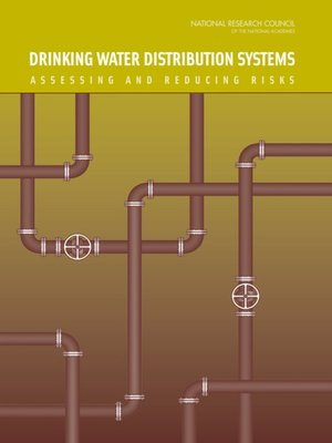 cover image of Drinking Water Distribution Systems