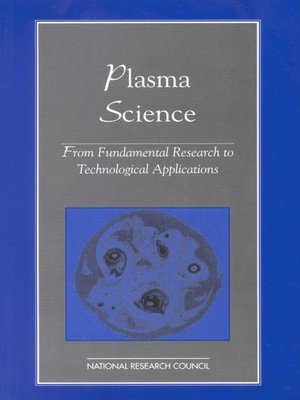 cover image of Plasma Science