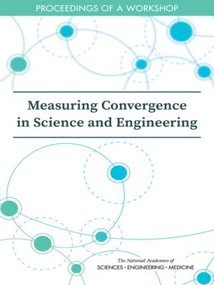 cover image of Measuring Convergence in Science and Engineering