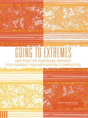 cover image of Going to Extremes