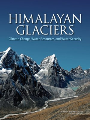 cover image of Himalayan Glaciers