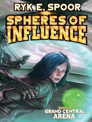 cover image of Spheres of Influence
