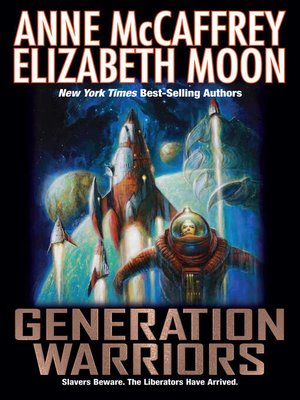 cover image of Generation Warriors