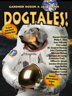 cover image of Dogtales!