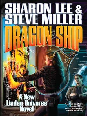 cover image of Dragon Ship
