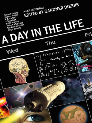 cover image of A Day in the Life