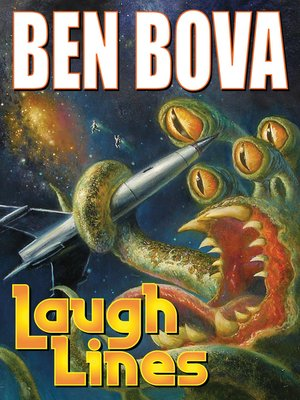 cover image of Laugh Lines