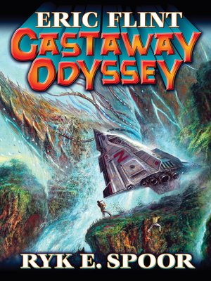 cover image of Castaway Odyssey