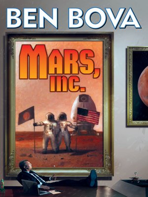 cover image of Mars, Inc.