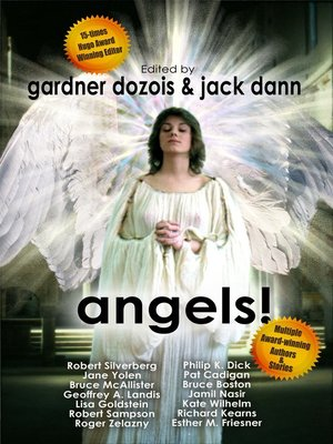 cover image of Angels!