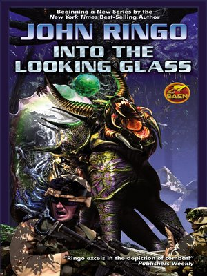 cover image of Into the Looking Glass