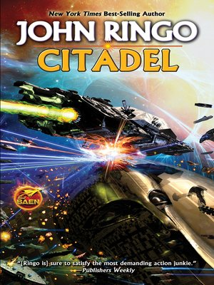 cover image of Citadel