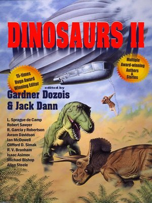 cover image of Dinosaurs II