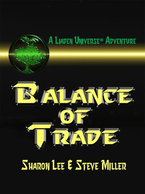 cover image of Balance of Trade