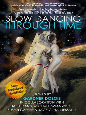 cover image of Slow Dancing Through Time