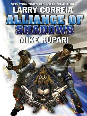 cover image of Alliance of Shadows