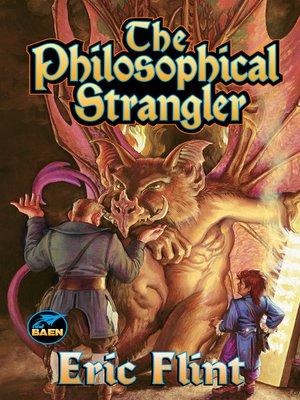 cover image of The Philosophical Strangler