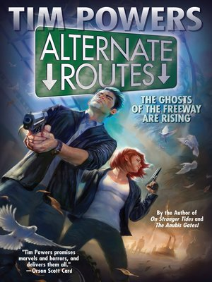 cover image of Alternate Routes