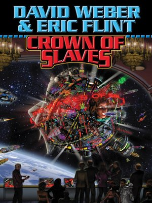 cover image of Crown of Slaves