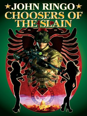 cover image of Choosers of the Slain